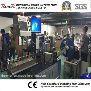 Manufacturing & Processing Automatic Assembly Production Line for Sanitary pictures & photos