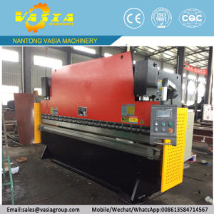 Hydraulic Press Brake with USA Sunny Pump pictures & photos