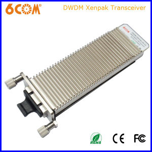 Wsa Xenpak 10g DWDM SFP Transceiver Module