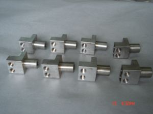 High Quality CNC Machining Aluminum Parts pictures & photos