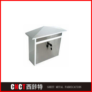 Small Mailbox Covers with Lock pictures & photos