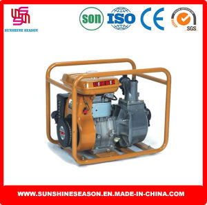 Robin Type Gasoline Water Pumps for Agricultural Use with High Quality (PTG210) pictures & photos