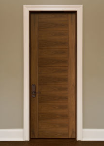 Veneered Flush Wood Door S6-1005 pictures & photos
