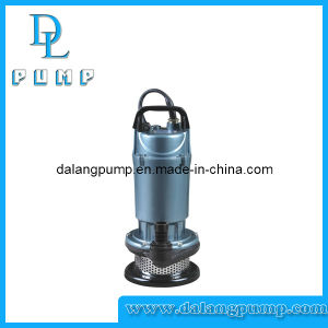 Qdx Submersible Pump (cast iron) , Water Pump, Garden Pump, Chines Pump pictures & photos