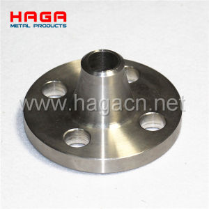 Stainless Steel DIN Weld Neck Flange pictures & photos