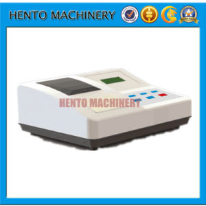 High Quality Soil Nutrient Tester China Supplier pictures & photos