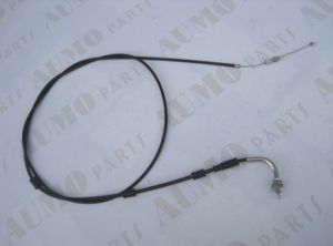 Scooter Throttle Cable for Piaggio Zip50 4t pictures & photos