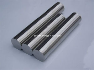 High Quality Molybdenum Straight Round Bar pictures & photos