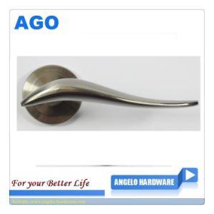 Angelo Hardware Sn Finish Wc Knob Aluminum Door Handle
