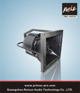 Powerful Single 15inch Loudspeaker for Outdoor Show pictures & photos