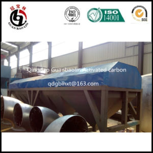 Malaysia Palm Shell Activated Carbon Activated Carbon Machinery From GBL Group pictures & photos