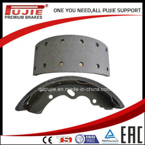 K6722 Car Brake Shoe for Toyota pictures & photos