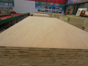 Okoume Face/Back Blockboard Price /Good Quality Blockboard Factory pictures & photos
