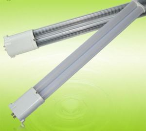 12W Gy10q Base LED Tube with Aluminum Radiator pictures & photos
