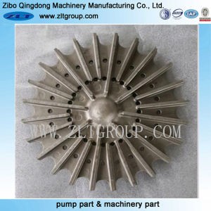 Bronze Centrifugal Pump Impeller with Painted pictures & photos