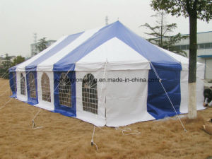2016 Camping Tent Wholesale Camping Tent 8m*2m 6m*4m 4m*4m 5m*4m pictures & photos