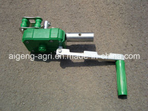 Manual Roll up Winder for Greenhouse pictures & photos