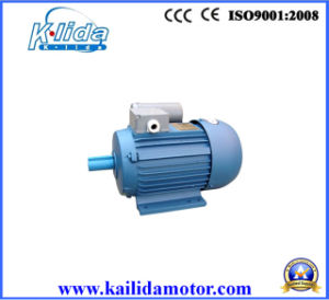 Yy Series Single-Phase Electric Motor pictures & photos