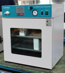 Ce Lab Industrial Vacuum Drying Oven (Standard Type) pictures & photos