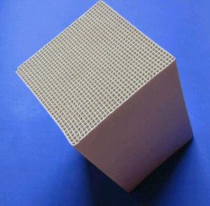 Ceramic Honeycomb Heat Exchanger Honeycomb Ceramic Heater pictures & photos