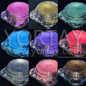 Decorative Pearl Effect Pigments/Specialty Pearlescent Powder