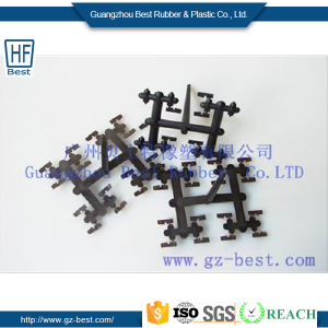 High Quality Engineering Plastic Injected Product Injection Moulding Parts