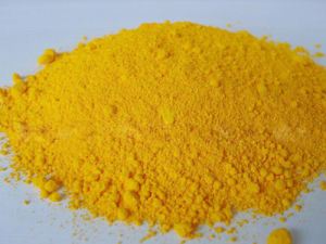 Pigment Yellow 55 (Py55 CAS No 6358-37-8 Permanent Yellow 2rn) pictures & photos