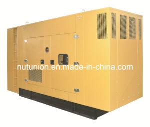 Generator, Silent Generator