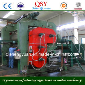 2015 Hot Sale 4 Roll Calender Machine for Rubber or PVC Material pictures & photos