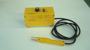 Hot Stapler/Plastic Bumper Repair Kit/Plastic Welding Machine with Staples