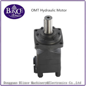 Omt Type Hydraulic Gear Motor for Hydraulic Unit pictures & photos