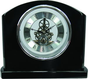 Transparent Clock pictures & photos