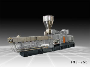 Well Tech Twin Screw Extruder