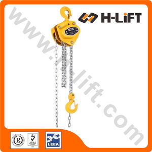 CH-B Type Manual Chain Hoist pictures & photos