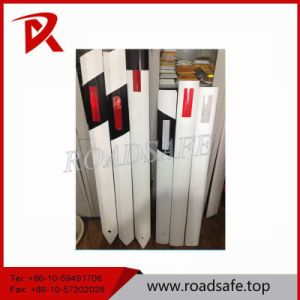 Flexible Delineator Post Reflective PVC Spring Warning Post pictures & photos