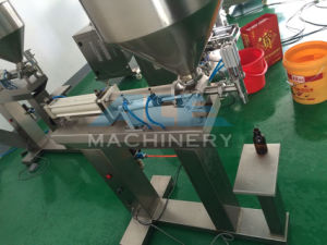 Medicinal and Pharmaceutical Substances Sachet Packing Machine (ACE-BZJ-K2) pictures & photos