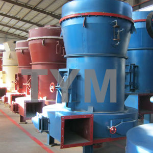 China Factory Directly Sale Wet Pan Mill High Quality pictures & photos