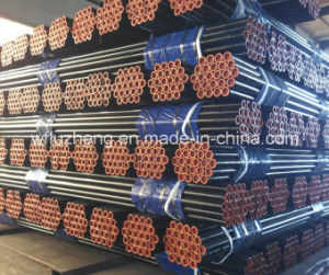 API 5L B Steel Pipe, API 5L Psl1 X46 X52 Black Line Pipe pictures & photos