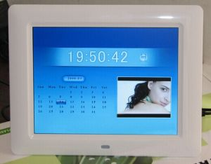 8 Inch Digital Photo Frames with Factory Price (TF-6003) pictures & photos