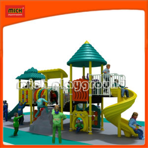 Outdoor Used Commercial Playground Equipment for Sale (5244A) pictures & photos