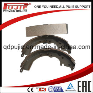 Wholesale K2335 Car Brake Shoe for Toyota Pickup Estima Lucida (PJABS008) pictures & photos