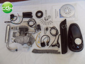 2 Stroke 80cc Motor/Motorized Bicycle Parts pictures & photos
