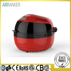 3D Visible Air Fryer Af508e with CB, Ce, GS, Reach pictures & photos
