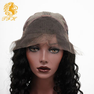 Lace Wigs Cheap Lace Front Wig Human Hair with Baby Hair Brazilian Wigs Body Wave 8A Grade Virgin Hair for Black Woman pictures & photos