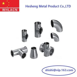 Elbow Tube/Pipe Fittings/Pipe Bend 90 Degree/Quick Connection Coupling pictures & photos