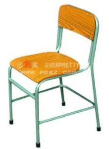 School Furniture Student Single Chair pictures & photos