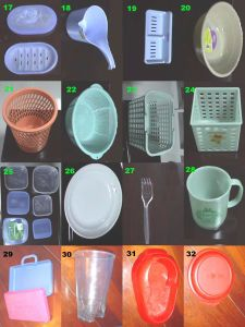Mould for Daily Use Products pictures & photos
