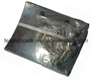 Heavy Duty Truck Brake Lining pictures & photos