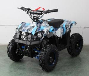 Bat Design 49cc Air Cooled Mini Moto Et-ATV Quad-10 pictures & photos