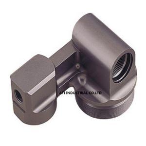 CNC Precision Machining Part pictures & photos